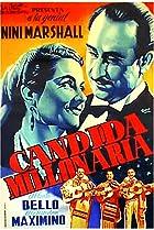 Image of Candida, Millionairess