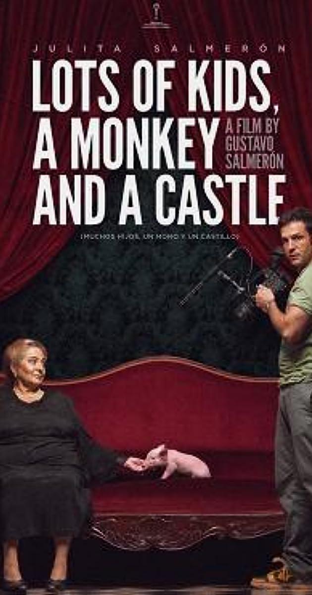 Daug vaikų, beždžionė ir pilis / Lots of Kids, a Monkey and a Castle (2017) Online