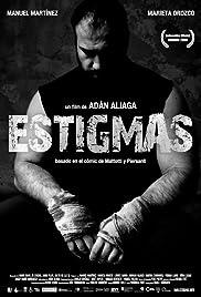 Estigmas Poster