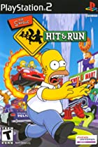 Image of The Simpsons: Hit & Run