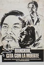 Bangkok, cita con la muerte Poster