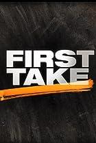 Image of ESPN First Take