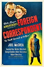 Foreign Correspondent(1940)