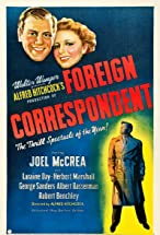 Primary image for Foreign Correspondent