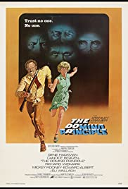 The Domino Principle (1977) Poster - Movie Forum, Cast, Reviews
