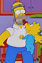 Image of The Simpsons: Jaws Wired Shut
