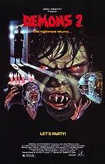Demons 2(1987)