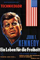 Image of John F. Kennedy: Years of Lightning, Day of Drums