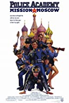 Image of Police Academy: Mission to Moscow