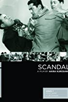 Image of Scandal