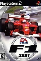 Image of EA Sports F1 2001