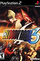 Image of Bloody Roar 3