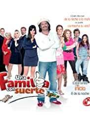 Una familia con suerte Poster - TV Show Forum, Cast, Reviews