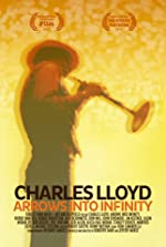 Charles Lloyd Arrows Into Infinity(1970)