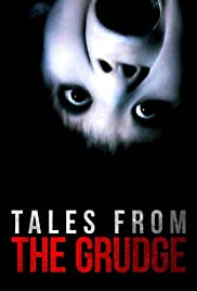 Tales from the Grudge Poster