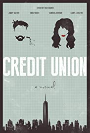 Credit Union: The Musical Poster