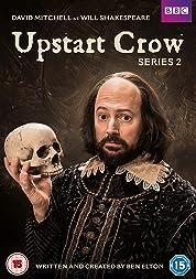 Upstart Crow - Series 3 poster