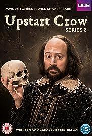 Upstart Crow Poster - TV Show Forum, Cast, Reviews