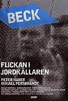 Image of Beck: Flickan i jordkällaren