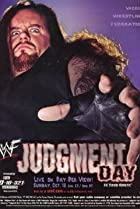 Image of WWF Judgment Day