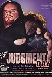 WWF Judgment Day (1998) Poster - TV Show Forum, Cast, Reviews