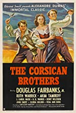The Corsican Brothers(1941)