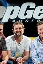 Image of Top Gear Australia