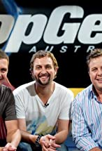 Primary image for Top Gear Australia
