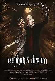 Elephants Dream Poster