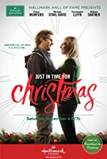 Just in Time for Christmas(2015)