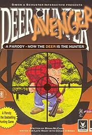 Deer Avenger Poster