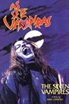 Image of The Seven Vampires