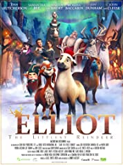 Elliot The Littlest Reindeer (2017)