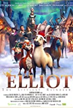 Primary image for Elliot the Littlest Reindeer