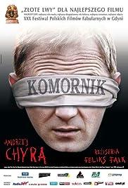 Komornik Poster