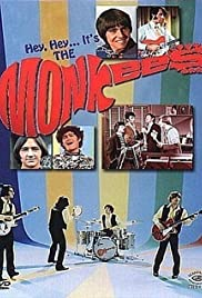 Hey, Hey, It's the Monkees Poster