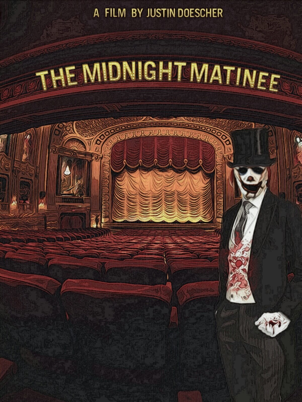 image The Midnight Matinee Watch Full Movie Free Online