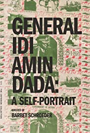General Idi Amin Dada (1974) Poster - Movie Forum, Cast, Reviews
