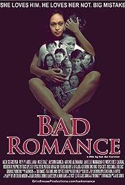 Bad Romance Poster
