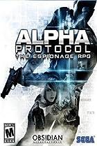 Image of Alpha Protocol