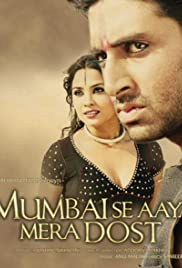 Mumbai Se Aaya Mera Dost(2003) Poster - Movie Forum, Cast, Reviews