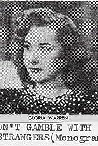 Image of Gloria Warren