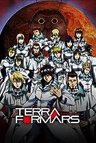 Image of Terra Formars