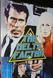 The Delta Factor (1970) Poster - Movie Forum, Cast, Reviews