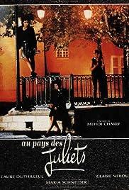 Au pays des Juliets Poster