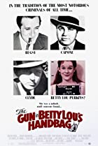 Image of The Gun in Betty Lou's Handbag