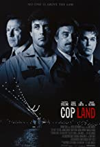 Primary image for Cop Land