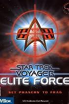 Image of Star Trek Voyager: Elite Force