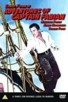 Image of Adventures of Captain Fabian
