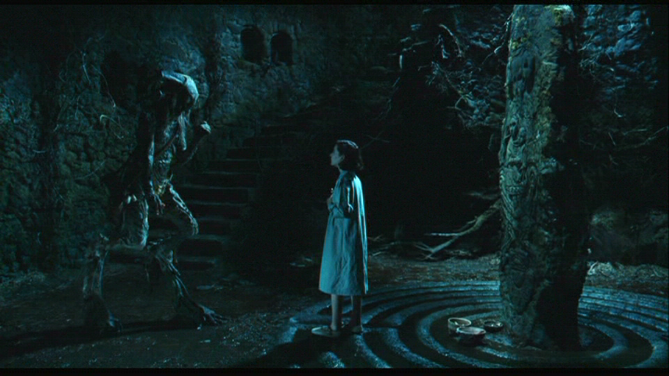 nature s role in pan s labyrinth It's an affecting story that calls into question the very nature of our role in the face of pan's labyrinth essay - excellence pan's.